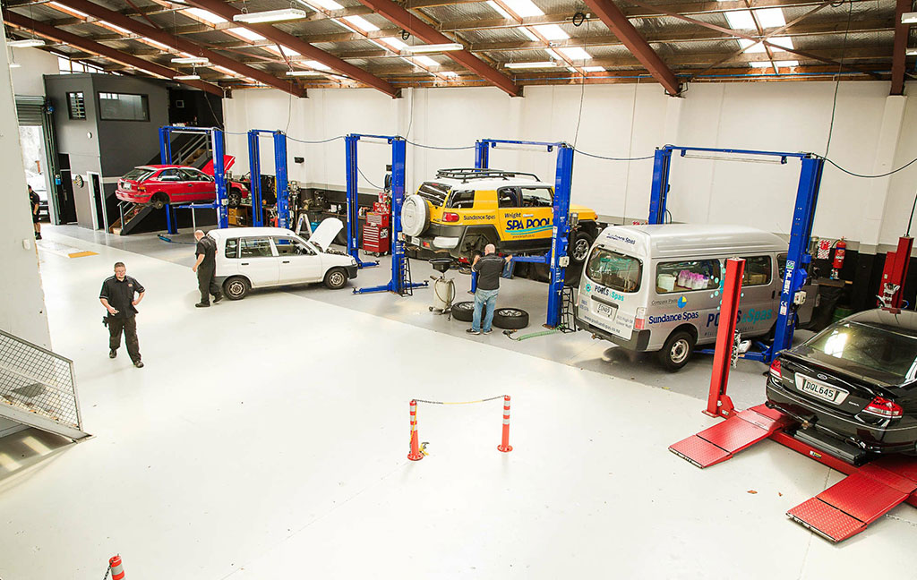 Hutt City Auto Services